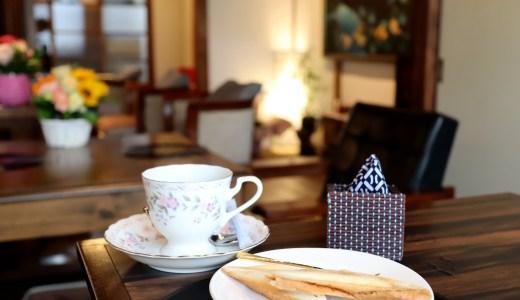 大須『たとか』古民家カフェでは最高かも!週末隠れ家カフェでほっこりモーニング