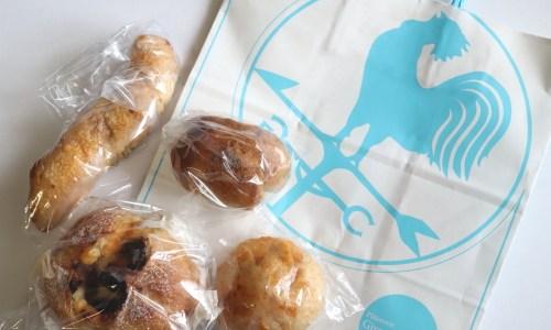 名古屋・本山『ジルエットカフェ』のバゲットラビット仕込みのパンが買えるよ!