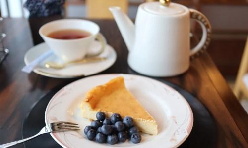 大須『古民家カフェ たとか』自家製スイーツがセットで600円!コスパよすぎのアフタヌーンセット