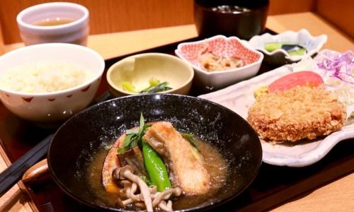 名古屋駅『寅福(とらふく)』かまど炊きご飯が食べ放題!和食がおいしい人気店!メニューは?クーポンは?