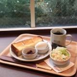 『葉山珈琲』伏見にオープン!お値打ちモーニング&ランチメニュー!自家焙煎コーヒーがうまい