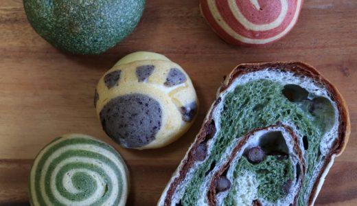 有松『ダーシェンカ蔵』小麦が薫る天然酵母パンおすすめ3つ!中庭テラスのカフェスペースも有!