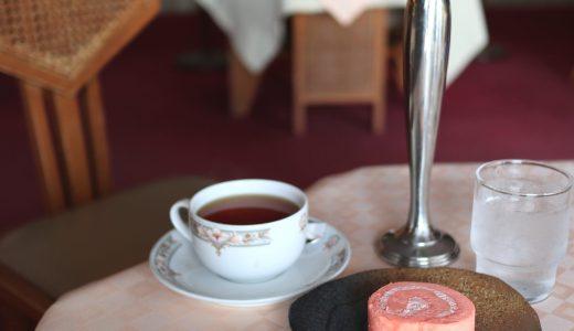 犬山・明治村『 帝国ホテル』喫茶室は必見!奮起やメニューなど
