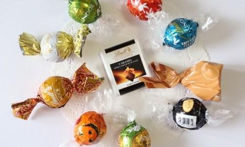 名古屋駅『リンツ』量り売りチョコレート専門店OPEN!おすすめリンドールやカロリーなど