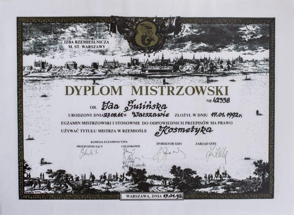 Ida Sulińska Dehdashti