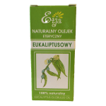 Etja Eucalyptus Essential Oil