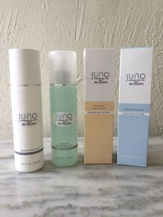Juno – A European Skin Care Salon Toner