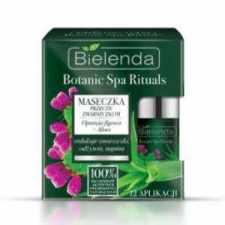 Botanic Spa Rituals - Indian Fig Opuntia + Aloe Anti-wrinkle face mask 50ml