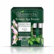 Botanic Spa Rituals - Turmeric and Chia regenerating face mask 50ml