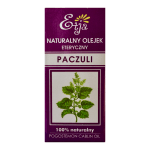 Etja Paczuli Essential Oil