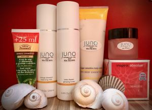 Juno - Products For Summer
