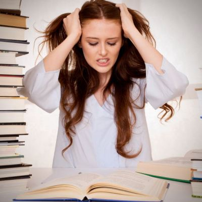 Stress and Your Skin – Ida's Tips