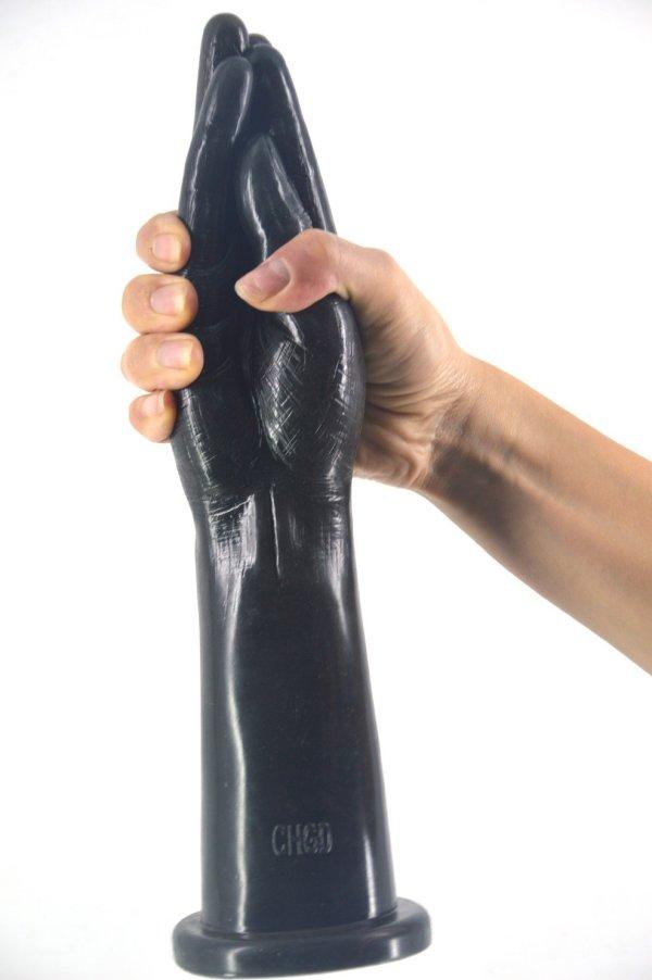 Big Hand Dildo
