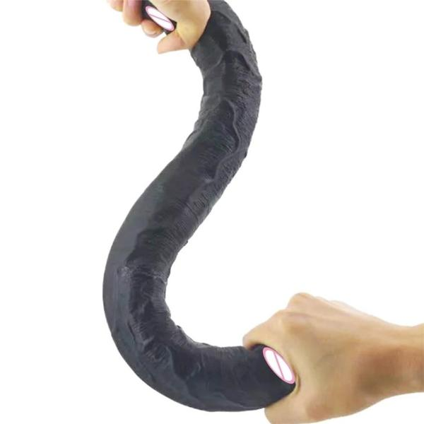 18 Inch Double Sided Dildo