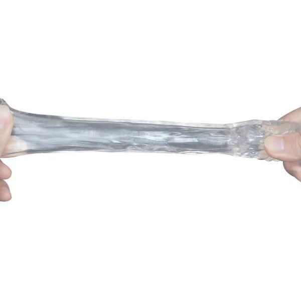 4MB Silicone Reusable Condoms Extender