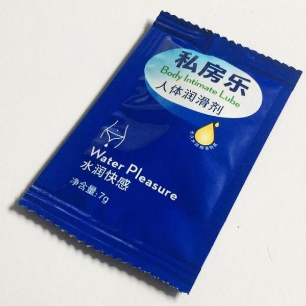 4MB Reusable Condom Lube Textured Extender Sleeve