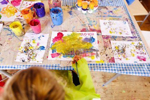 kleuratelier