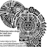 Polynesian tattoo shoulder, juno tattoo designs, Dwanye Johnson tattoo, The rock tattoo