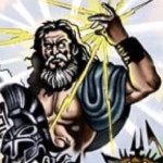zeus hades ares poseidon tattoo,custom tattoo, arm male tattoo, juno tattoo designs