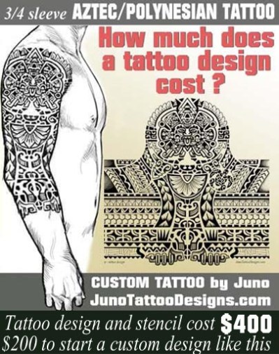 Tattoo Designs Online: Create A Tattoo Online