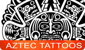 atec tattoos, custom tattoo designer, online tattoos, inca tattoos, mayan tattoos