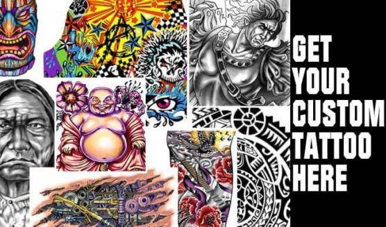 custom tattoos, tattoo designer, polinesian tattoo, tribal tattoo, tattoo artist, tattoo shop