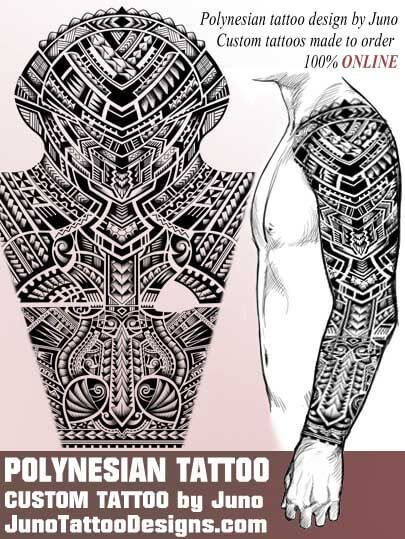 polynesian samoan maori tattoo, juno tattoo designs
