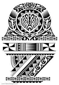 polynesian-tattoo-for-sleeve