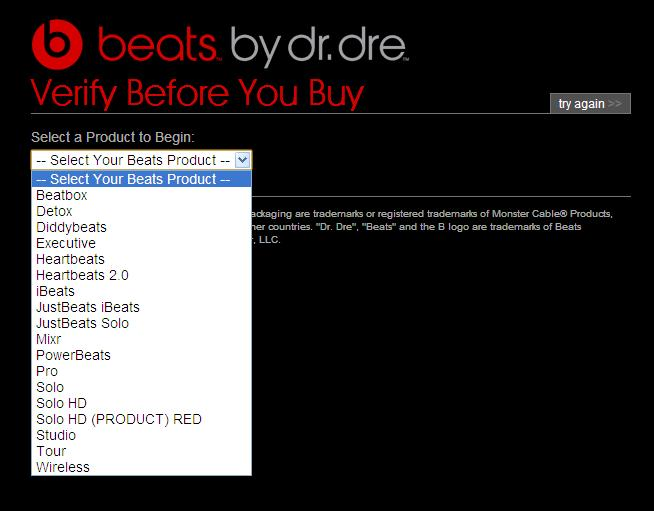 REVIEW: Counterfeit Beats HD Headphones Are Worth a Try! (1/6)