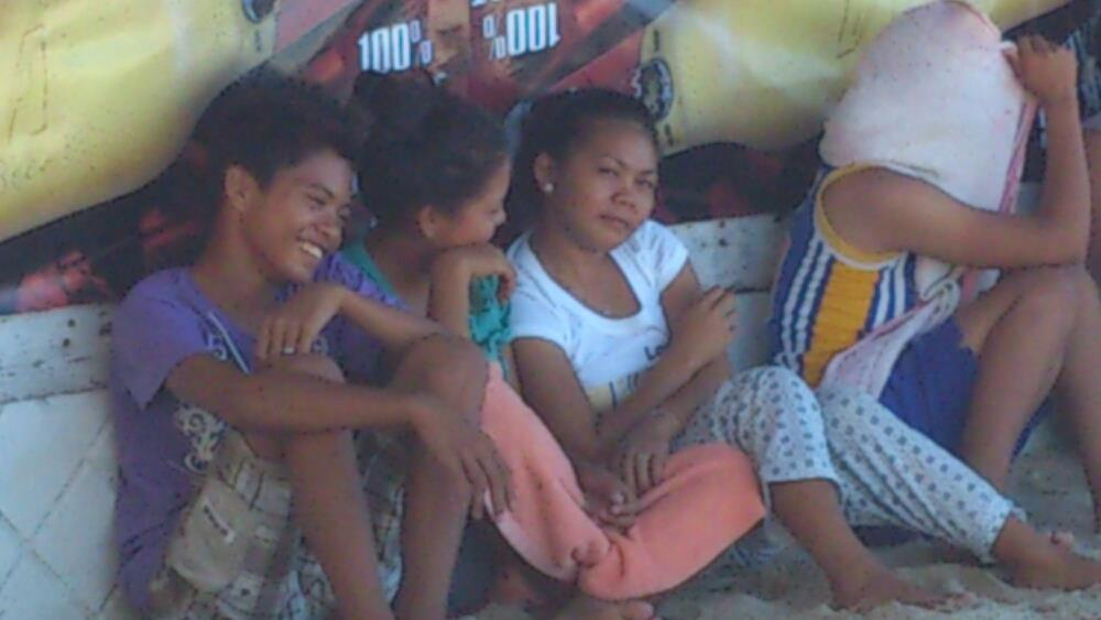 Bohol Wakefest 2012 @ Pandanon Island (6/6)