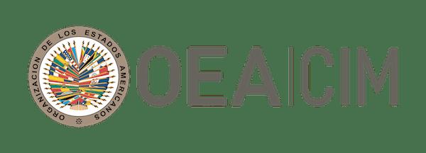 logo OEA - Comisión Interamericana de Mujeres