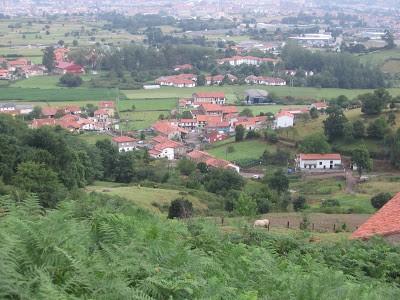 Barrio Radillo Viernoles
