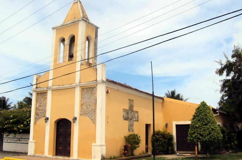 Igreja São João da Barra Mansa