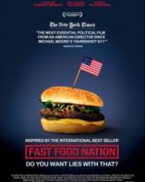 Cartell: Fast Food Nation