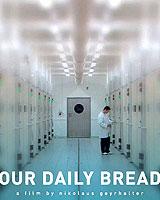 Cartell: El nostre pa de cada dia