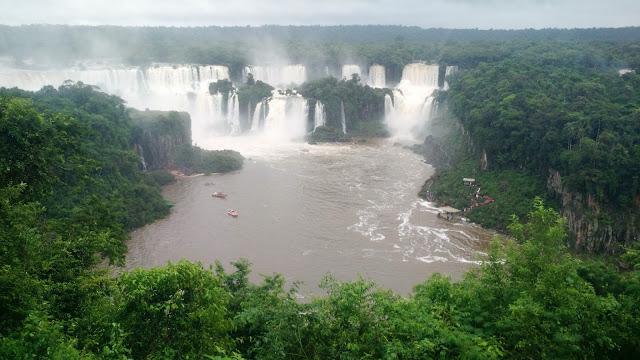 Roteiro de 4 dias: O que fazer em em Foz do Iguaçu!