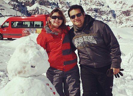 O que fazer no Chile: Contato com a neve pela primeira vez no Valle Nevado