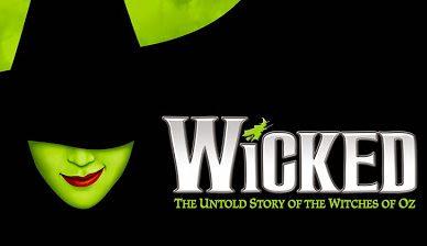 """Musical da Broadway """"Wicked"""" chega em São Paulo!"""
