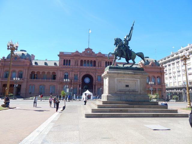 Onde se hospedar em Buenos Aires (Argentina): San Telmo x Recoleta