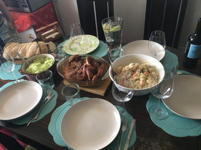 Meal Sharing: Dividir refeições e conhecer pessoas em outros países