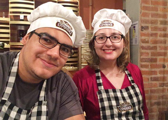 """""""The Argentine Experience"""" uma viagem gastronômica divertida em Buenos Aires!"""
