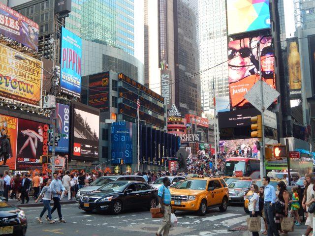 21 passeios grátis e imperdíveis em Nova York(Estados Unidos)!