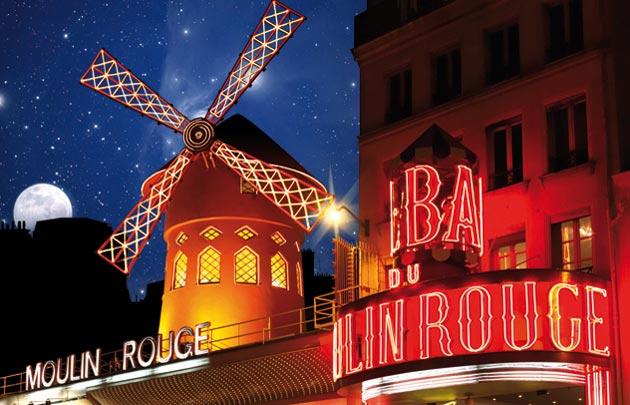#Dica: Compre 1 ingresso e leve 2 para as principais atrações de Paris (França)!