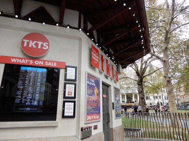 #Dica: Onde comprar ingressos baratos para os shows da Broadway em Londres (Inglaterra)
