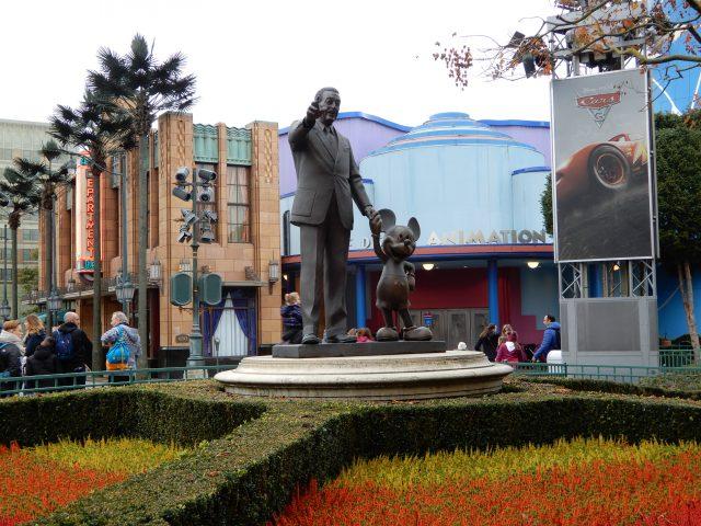 Disney Paris: conheça o parque Walt Disney Studios!