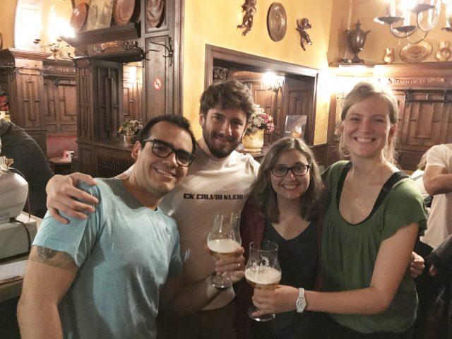 The Brussels Journey: O tour de cerveja e chocolate em Bruxelas (Bélgica)!
