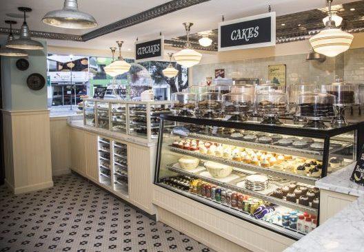 """Magnolia Bakery em Nova York: Conheça a confeitaria da série """"Sex and the City""""!"""