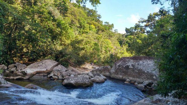 Praia do Bonete em Ilhabela-SP: trilha, acampamento e aventuras!