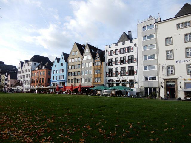 Roteiro de 2 dias em Colônia (Alemanha) – O que fazer, onde comer e se hospedar
