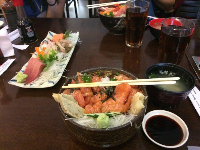 Espaço Kazu: o melhor da gastronomia japonesa no bairro da liberdade em São Paulo-SP
